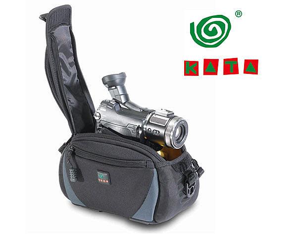 KATA CC-190 攝影機包 ~出清特價~ (3期0利率 免運 文祥貿易公司貨) 配TST熱塑防護盾牌技術 相機包