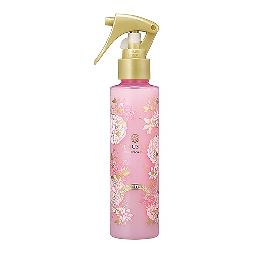 【VENUS SPA】小心機髮香噴霧 150ml (梨&蜜桃)