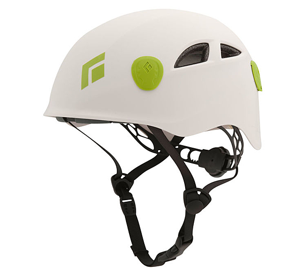 Black Diamond Half Dome Helmet 安全頭盔 白