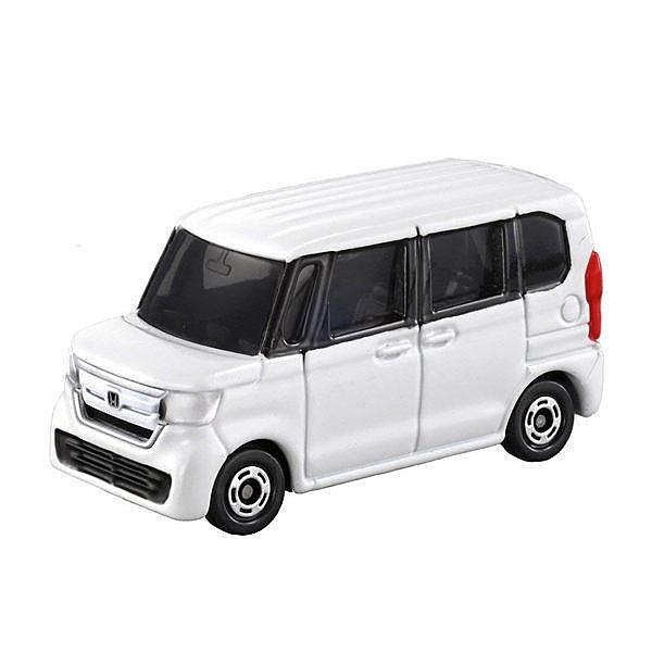 TOMICA NO.106 本田 N-BOX_TM106A5 多美小汽車