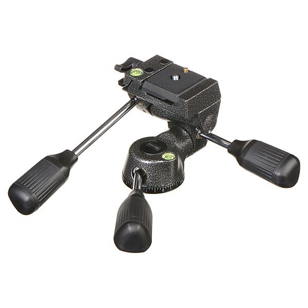 ◎相機專家◎ Gitzo G2272M 2號 鎂合金低台面 三向雲台 (含快拆版) 正成公司貨