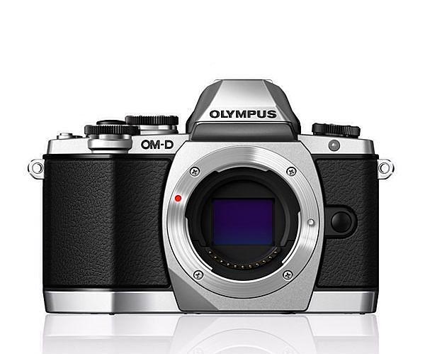[ 全店紅 ] Olympus O-MD E-M10 EM10 單機身  微單眼 WiFi傳輸  (平輸) 送16G全配