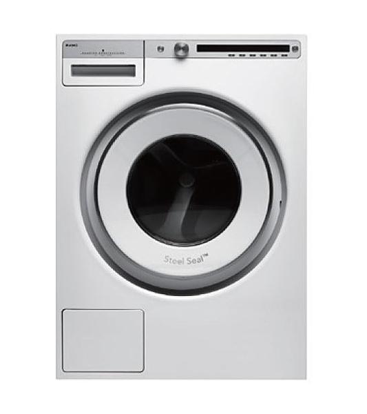 【得意家電】ASKO 瑞典賽寧 W4086C.W.TW 頂級洗衣機 ※ 熱線07-7428010