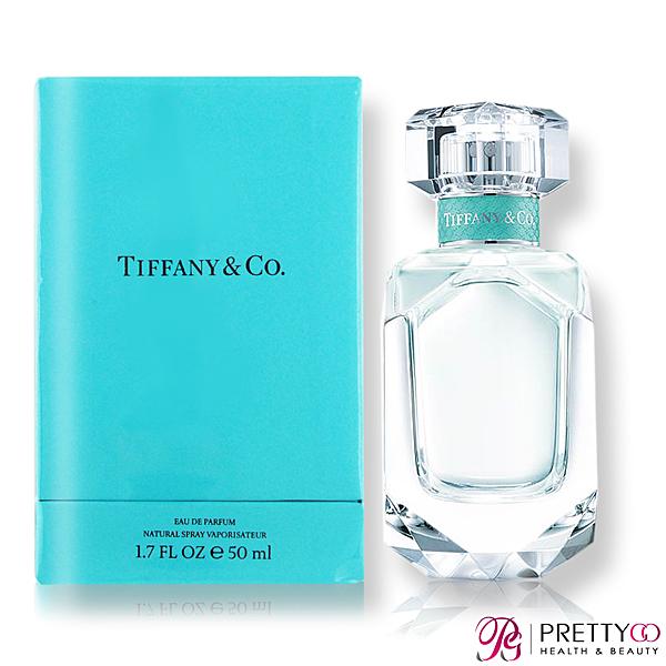 Tiffany&Co 同名淡香精 50ml