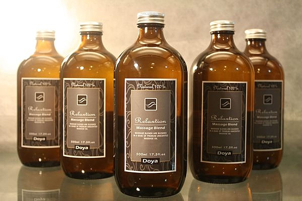 《Doya朵漾香氛館》雞蛋花(白素馨)-按摩精油 500ml (共有36種可選擇)SPA館批發.職業用.居家按摩