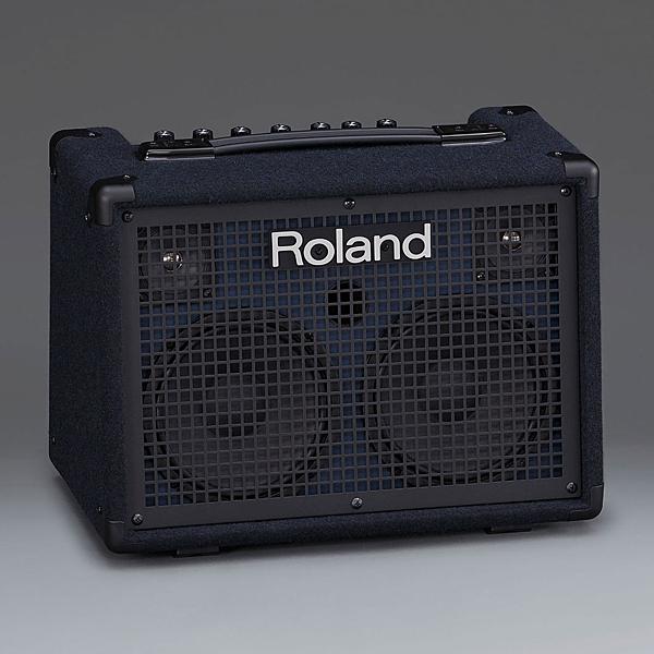 小叮噹的店  Roland 樂蘭 KC-220 鍵盤音箱 攜帶型 可裝電池