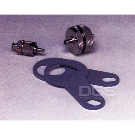 《ADVANTEC》注射筒過濾器 Stainless Steel Syringe Holders