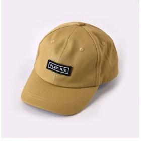 SALE開催中【BEBE ONLINE STORE:帽子】ツイルキャップ