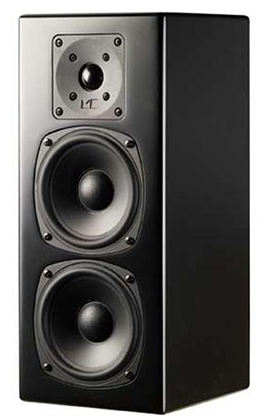 新竹家庭劇院音響店《名展影音》 丹麥M&K SOUND LCR-950 Plus THX 書架式喇叭/支