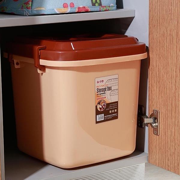 寵物飼料儲糧桶密封儲米箱防潮防蟲【步行者戶外生活館】
