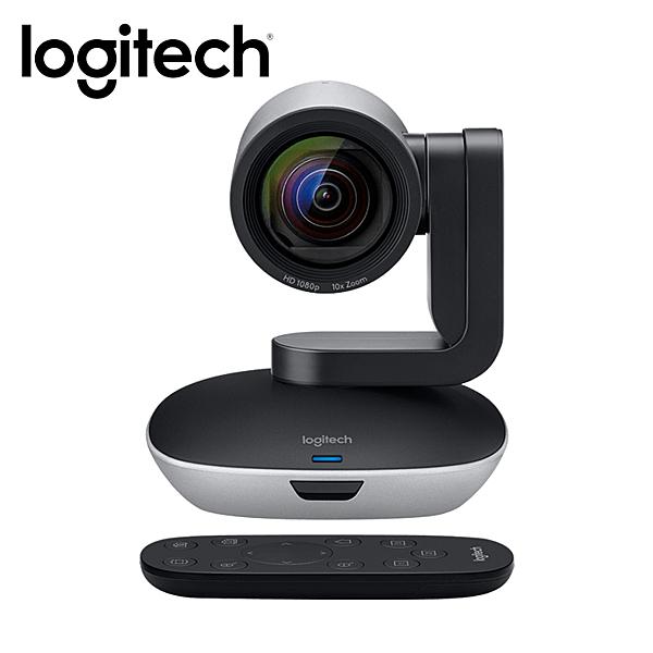 【客訂商品】 Logitech 羅技 PTZ Pro2 視訊攝影機 WEBCAM