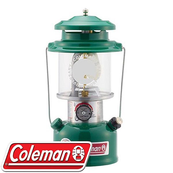 【Coleman 美國 40周年限定款 286氣化燈】CM-04838/露營燈/收藏必備/瓦斯燈