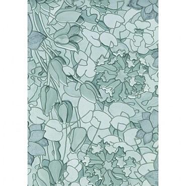 荷蘭維美雅緻靜電窗貼 45X150cm 素面 13578