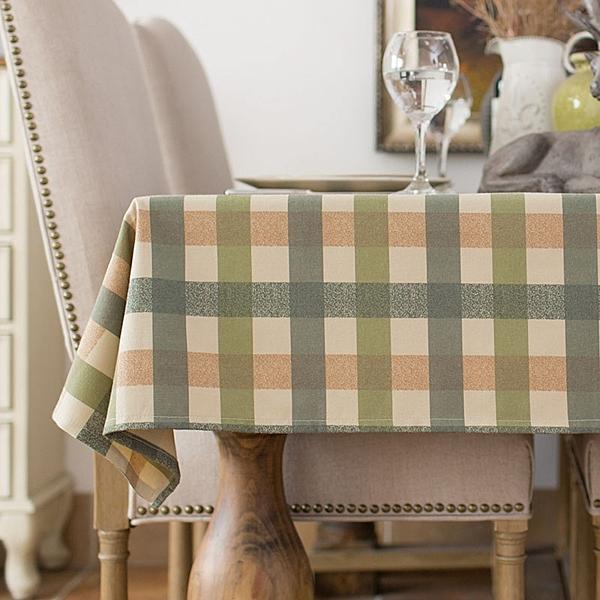 時尚可愛空間餐桌布 茶几布 隔熱墊 鍋墊 杯墊 餐桌巾 641 (90*140cm)