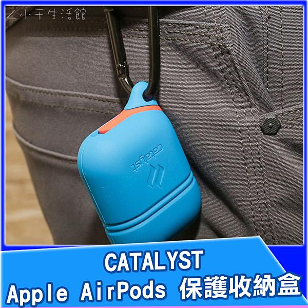CATALYST Apple AirPods 2 1 保護收納盒