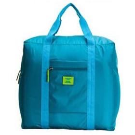 Men club ナイロン防水スーツケース防水トラベルバッグトラベルハングバッグ防水ハングバッグ折りたたみパックグリーンクリエイティブで便利