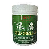 核綠旺 極品綠藻 (小球藻) (約1500粒/瓶)  3瓶贈3小瓶(600粒/瓶) 細胞壁破碎處理 鹼性食品