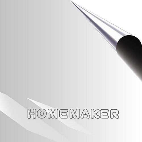 5% 優質鏡面反光隔熱膜 (100cmX200cm)_HM22B-901
