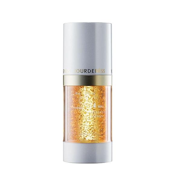 佐登妮絲 24小時黃金璀璨賦活液40ml 精華液 保濕 修護 金箔添加 人參萃取精華液