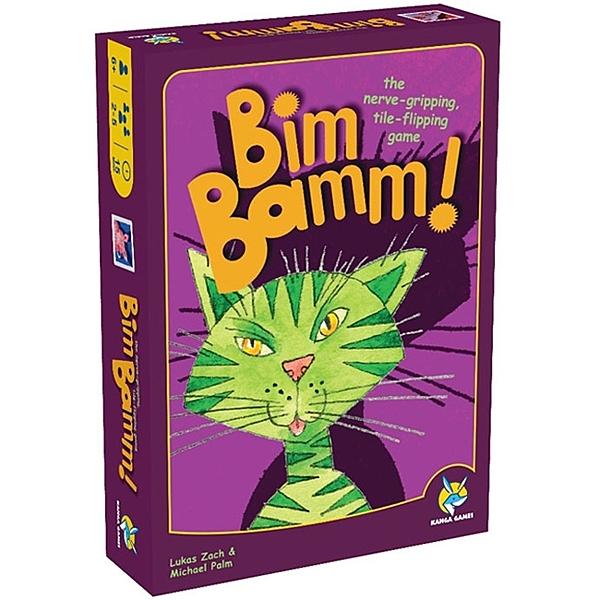 【樂桌遊】Bim Bamm!(繁中版)