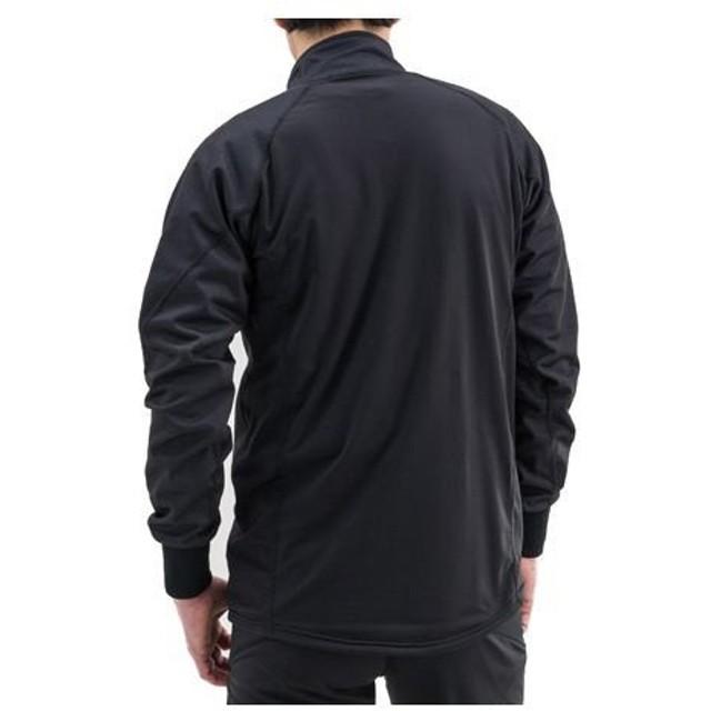 デイトナ 15081 HBV-001 防風インナーシャツ S ブラック