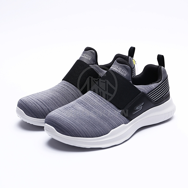 SKECHERS GO RUN MOJO 男 慢跑鞋 55116BKGY