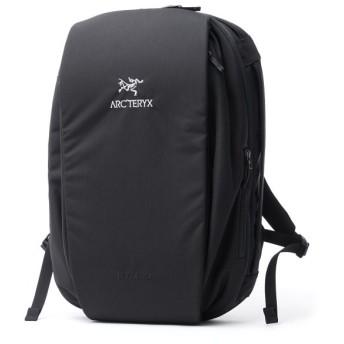 アークテリクス ARCTERYX バックパック BLADE 20 BACKPACK ブレード 20 バックパック 20L リュックサック ブラック メンズ 16179-black