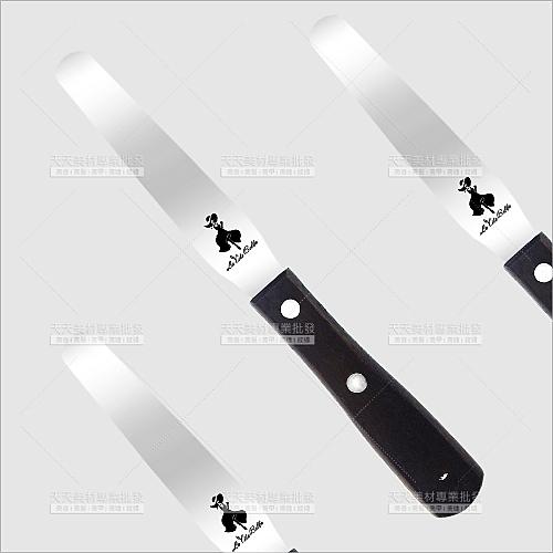 {睫老闆}美容輔助工具--金屬刮刀(F226)-單支[58208]