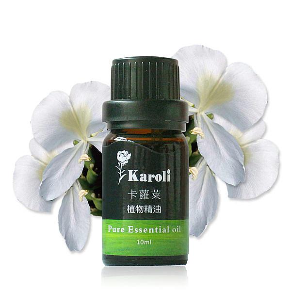 karoli 卡蘿萊 野薑花. 10ml精油 水氧機專用 可超商取 適用手工皂