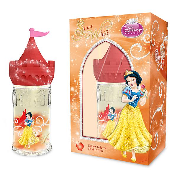 Disney Snow White 白雪公主 童話城堡淡香水 50ml