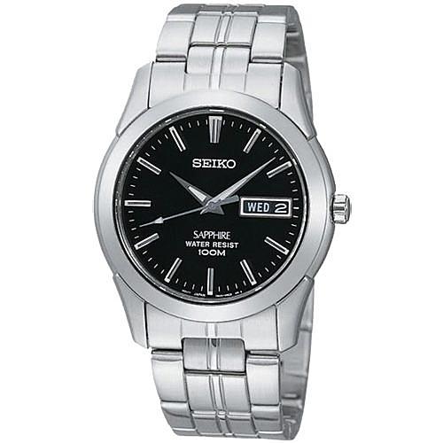 【時間光廊】SEIKO 精工錶 藍寶石水晶鏡面 3.6公分 7N43-0AR0D 原廠公司貨 SGG715J1
