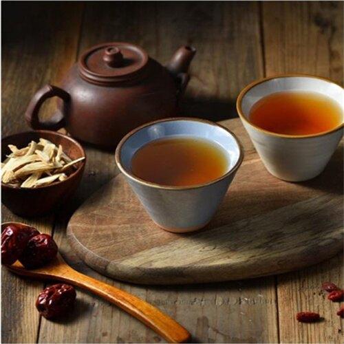 【現貨】VILSON米森有機漢方養氣茶每包6公克X30包入
