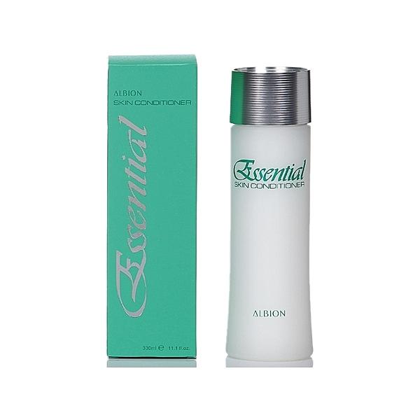 ALBION艾倫比亞 健康化妝水(330ml)【小三美日】原價$2700