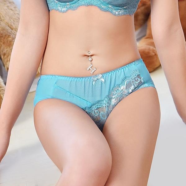 配褲→→→Amorous私密內衣_「海洋傳說」蕾絲竹炭包覆集中內衣