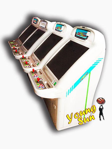 格鬥天王 快打炫風 懷舊搖桿機臺零件 大型電玩 水滴型搖桿頭 出售一組2入$599 滿3千免運 陽昇