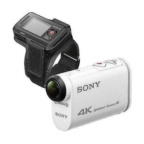 SONY 數位攝影機 FDR-X1000VRW