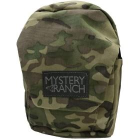 MYSTERY RANCH ショルダーバッグ 斜め掛け 肩掛け バッグ メンズ レディース 薄型 軽量 人気 (迷彩)