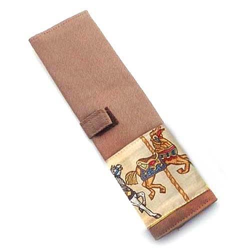 旋轉馬環保筷袋
