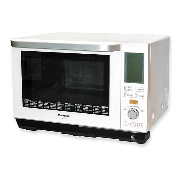 ★Panasonic國際牌★27L蒸氣烘烤微波爐 NN-BS603