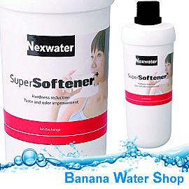 諾得淨水 NORIT 24.2.600 軟水離子交換樹脂濾芯