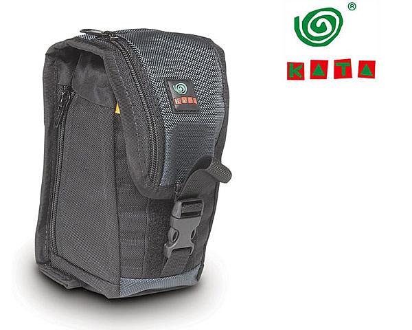 ~福利品~ KATA AP-326 鏡頭袋 (3期0利率 文祥公司貨) AP326 鏡頭包 配有 TST 熱塑防護盾牌技術