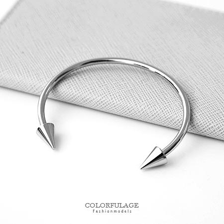 組合字母串珠手鍊 三角款手環 高質感打造串珠 個性之美 柒彩年代【NT64】CHARMS