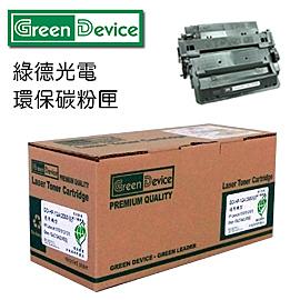 Green Device 綠德光電 HP  CP2025B(3.5K)\tCC530A環保碳粉匣/支