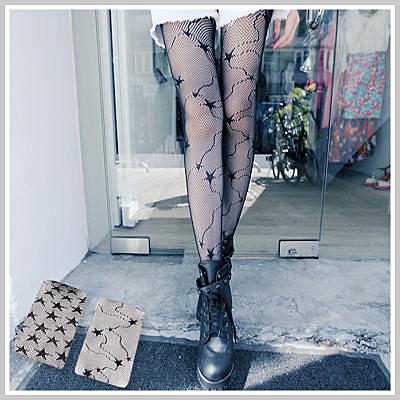 網襪 ViVi雜誌Lena愛用性感美腿必備網狀洞洞褲襪媲美香川絲襪【AP977】☆雙兒網☆ City mood