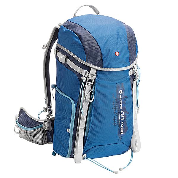 ◎相機專家◎ Manfrotto Off road HIKER 30L MB OR-BP-30BU 越野登山包 相機包 後背包 公司貨