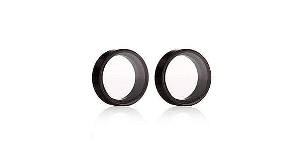 晶豪泰 分期0利率 GOPRO AGCLK-301 主機鏡頭防護片 公司貨 鏡頭防護 保護 防汙 防刮 防塵