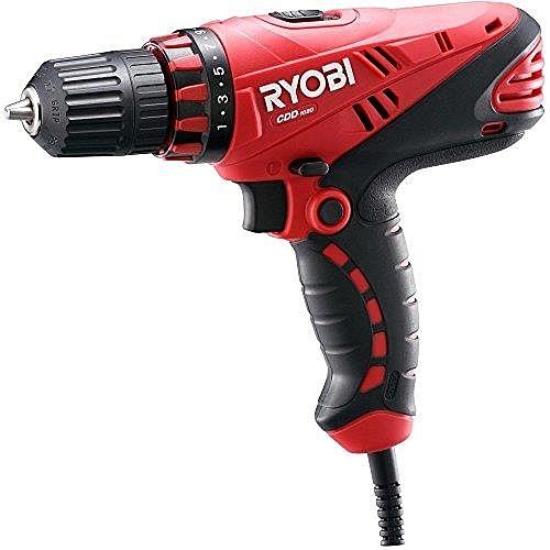 【日本代購】Ryobi 電動螺絲鑽 CDD-1020 645801A