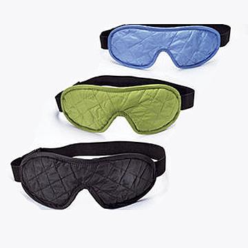 【COCOON奧地利戶外配件 】旅行用標準眼罩-亮綠