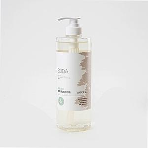 沁香綠茶碳酸保濕沐浴精