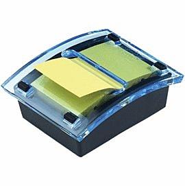 3M 便條台 DS123-1 附便條紙一本 *可自行搭配便條紙*